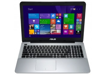 "Ноутбук ASUS K555LA (Core i3 5010U 2100 MHz/15.6""/1366x768/4.0Gb/500Gb/DVD-RW/Intel HD Graphics 5500/Wi-Fi/Bluetooth/Win 8 64)"
