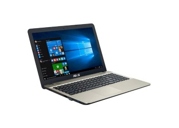 "Ноутбук (ASUS X541SC-XX034T 15.6""(1366x768)/Intel Pentium N3710(1.6Ghz)/4096Mb/500Gb/noDVD/Ext:nVidia GeForce 810(1024Mb)/Cam/BT/WiFi/38WHr/war 1y/2kg/black/W10)"