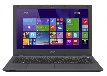 "Ноутбук Acer ASPIRE E5-522G-82U0 (AMD A8 7410 2200 MHz/15.6""/1366x768/8Gb/1000Gb/DVD-RW/AMD Radeon R5 M330/Wi-Fi/Bluetooth/Win 10 Home)"