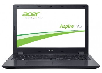 "Ноутбук Acer ASPIRE V5-591G-502C (Intel Core i5 6300HQ 2300 MHz/15.6""/1366x768/8Gb/1000Gb/DVD нет/NVIDIA GeForce GTX 950M/Wi-Fi/Bluetooth/Win 10 Home)"