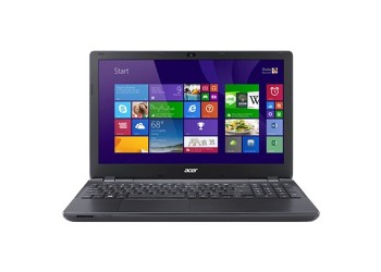 "Ноутбук (Acer Extensa EX2511G-31JN 15.6""(1366x768)/Intel Core i3 5005U(2Ghz)/4096Mb/500Gb/DVDrw/Ext:nVidia GeForce 940M(2048Mb)/Cam/BT/WiFi/war 1y/2.4kg/black/W10)"