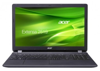 "Ноутбук Acer Extensa 2519-C9Z0 (Celeron N3050 1600 MHz/15.6""/1366x768/2.0Gb/500Gb/DVD-RW/Intel GMA HD/Wi-Fi/Bluetooth/Win 10 Home)"