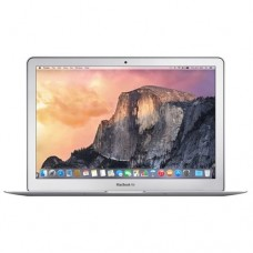 """Ноутбук Apple (Apple MacBook Air 13.3"""" (1440x900)/glossy/1.6GHz dual-core i5 (TB 2.7GHz)/8Gb/128GB SSD/HD graphics 6000/720p FaceTime HD/omnidirectional mic/Wi-fi/BT 4.0/MagSafe 2/2x USB 3/SDXC/Thunderbolt/Audio in-out/w1y/1.35kg/)"""