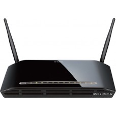 Маршрутизатор (802.11N  Wireless Router with 8-ports 10/100 Base-TX switch and USB Printer Port)