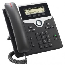 телефон (Cisco UC Phone 7811)