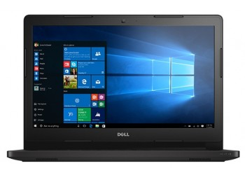 "Ноутбук DELL LATITUDE 3460 (Intel Core i3 5005U 2000 MHz/14.0""/1366x768/4.0Gb/500Gb/DVD нет/Intel HD Graphics 5500/Wi-Fi/Bluetooth/Win 10 Pro)"