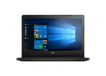 "Ноутбук DELL LATITUDE 3470 (LATITUDE 3470 14.0""FullHD IPS Antiglare(1920x1080)/I5-6200U(2.3GHz,3MB,DC)/8GB DDR3L/1TB 5400RPM/HD520/Cam/WiFi/BT/Backlit Keyb/6cell/W7 Pro 64 (W10 Pro license)/TPM/1Y BasicNBD)"