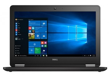 "Ноутбук DELL LATITUDE E7270 (Intel Core i5 6200U 2300 MHz/12.5""/1920x1080/8Gb/256Gb/DVD нет/Intel HD Graphics 520/Wi-Fi/Bluetooth/Win 7 Pro 64)"
