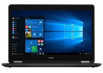 "Ноутбук DELL LATITUDE E7470 (Intel Core i5 6200U 2300 MHz/14""/1920x1080/8Gb/256Gb/DVD нет/Intel HD Graphics 520/Wi-Fi/Bluetooth/Win 7 Pro 64)"