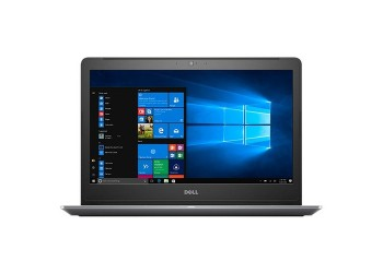 "Ноутбук DELL VOSTRO 5468 (VOSTRO 5468 14""(1366x768)/Intel CoreI3-7100U(2.4GHz,3MB,DC)/4GB DDR4/500GB 5400RPM/HD 620/Cam/WiFi/BT/Backlit Keyb/3cell/Linux/Grey/1YBasic NBD)"