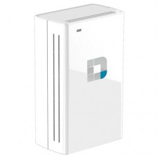 Точка доступа (Wireless AC750 Dual Band Range Extender 802.11 a/b/g/n/ac, up to 300 Mbps for 802.11N and up to 433 Mbps for 802.11ac , 2.4 Ghz and 5 Ghz support)