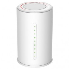 Маршрутизатор (LTE WiFi Roter with 4 lan ports and YOTA, MTS, MEGAFON dongle support ,1 10/100Base-TX WAN port, 4 10/100Base-TX LAN ports, USB 2.0 type A for 3G/CDMA/WiMAX dongles, printers and storages (Samba, FTP Server, DLNA))