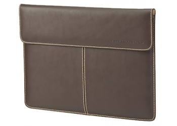 Чехол HP Premium Leather Sleeve
