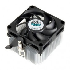 Кулер (Cooler Master CPU cooler DK9-8GD2A-0L-GP, Socket AMD, 80W, Al, 3pin)