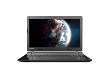 "Ноутбук (Lenovo IdeaPad 100-15IBD 15.6""(1366x768)/Intel Core i3 5005U(2Ghz)/4096Mb/500Gb/noDVD/Int:Intel HD5500/Cam/WiFi/32WHr/war 1y/2.3kg/black/W10)"