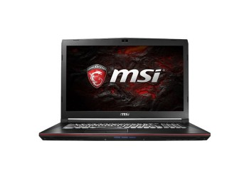"Ноутбук (MSI GP72 7RE(Leopard Pro)-422RU 17.3""(1920x1080 (матовый))/Intel Core i7 7700HQ(2.8Ghz)/8192Mb/1000+128SSDGb/DVDrw/Ext:nVidia GeForce GTX1050Ti(2048Mb)/Cam/BT/WiFi/41WHr/war 2y/2.7kg/black/W10)"