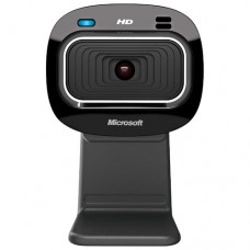 Веб-камера (Вебкамера Microsoft LifeCam HD-3000, USB 2.0, 1280*800, автофокус, Mic, Black (OEM) )