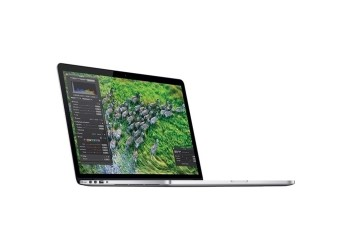 "Ноутбук Apple (Apple MacBook Pro 15.4"" with Retina display (2880x1800)/2.8GHz quad-core i7 (TB 4.0GHz)/16GB (1600MHz)/1TB SSD/Intel Iris Pro Graphics/AMD Radeon R9 M370X/Force Touch trackpad/720p FaceTime HD/Dual mic/Wi-fi/BT 4.0/MagSafe 2/2x Thunderbolt 2/2x USB 3/HDMI/Headphone port (audio line out)/SDXC/w1y/2.02kg/)"