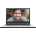 "Ноутбук (Lenovo IdeaPad 300-15IBR 15.6""(1366x768)/Intel Pentium N3710(1.6Ghz)/4096Mb/500Gb/noDVD/Int:Intel HD Graphics 405/Cam/BT/WiFi/41WHr/war 1y/2.3kg/silver/W10 + 45W)"
