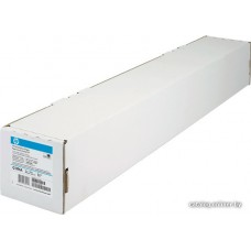 Бумага широкоформатная (HP Universal Inkjet Bond Paper-610 mm x 45.7 m (24 in x 150 ft))