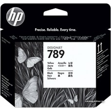 Печатающая головка (HP 789 Yellow/Black Designjet Printhead)