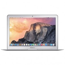 """Ноутбук Apple (Apple MacBook Air 13.3"""" (1440x900)/glossy/1.6GHz dual-core i5 (TB 2.7GHz)/8Gb/256GB SSD/HD graphics 6000/720p FaceTime HD/omnidirectional mic/Wi-fi/BT 4.0/MagSafe 2/2x USB 3/SDXC/Thunderbolt/Audio in-out/w1y/1.35kg/)"""