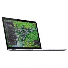 """Ноутбук Apple (Apple MacBook Pro 15.4"""" with Retina display (2880x1800)/2.5GHz quad-core i7 (TB 3.7GHz)/16GB (1600MHz)/256GB SSD/Intel Iris Pro Graphics/Force Touch trackpad/720p FaceTime HD/Dual mic/Wi-fi/BT 4.0/MagSafe 2/2x Thunderbolt 2/2x USB 3/HDMI/Headphone port (audio line out)/SDXC/w1y/2.02kg/)"""