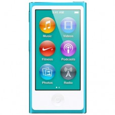 Плеер (Apple iPod nano 16GB WHITE & SILVER)