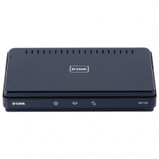 Точка доступа (802.11a/n DualBand Wireless N450 MediaBridge/Access Point, 4-ports 10/100/1000BASE-T Gigabit Ethernet, 1-port USB 2.0 with SharePort, (up to 450Mbps, 2.4&5GHz, WEP, WPA&WPA2))