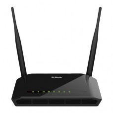 Маршрутизатор (802.11n Wireless Router with 4-ports 10/100 Base-TX switch)