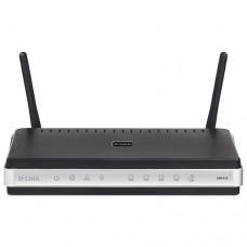 Маршрутизатор (802.11n Wireless 300N Fiber Router 1 SFP 100 mbit WAN port, 4 10/100Base-TX LAN ports)