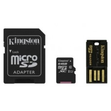 Кард-ридер Kingston MBLY10G2/64GB