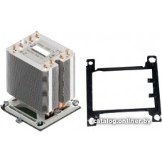 Радиатор для процессора (Tower Passive Heat-sink Kit AXXSTPHMKIT - One kit is required for each processor to be installed on the Intel® Server Board S2600ST in P4000 chassis)
