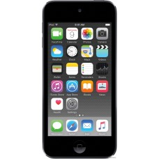 Плеер (Apple iPod touch 128GB Space Grey)