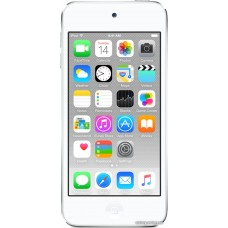 Плеер (Apple iPod touch 16GB WHITE & SILVER)