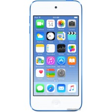 Плеер (Apple iPod touch 16GB BLUE)