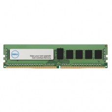 Модуль памяти серверный 8GB RDIMM DR 2133MHz (8GB DR RDIMM 2133MHz Kit for Servers 13 Generation)