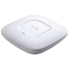 Внешняя точка доступа (300Mbps Wireless N Outdoor Access Point, 300Mbps at 2.4GHz, 802.11b/g/n, 1 10/100Mbps LAN, Passive PoE, Centralized Management (Wireless Controller Supported), 5dBi External Omni Antennas, Pole/wall Mounting)