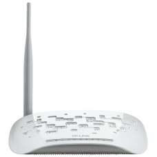 Маршрутизатор ADSL TP-LINK TD-W8951ND