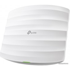 Точка доступа (AC1200 Wireless Dual Band Gigabit Ceiling Mount Access Point, 400Mbps at 2.4GHz + 867Mbps at 5GHz, 802.11a/b/g/n/ac, 802.3at PoE Supported, 1 10/100/1000Mbps LAN port, with 4 internal omni-directional antennas)