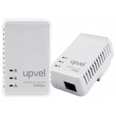 Адаптеры PowerLine UPVEL UA-251PK