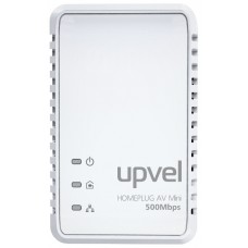 Адаптеры PowerLine UPVEL UA-251P